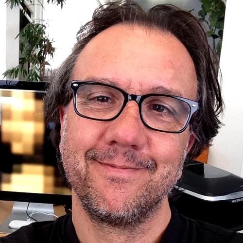 Axel Hartmann's avatar