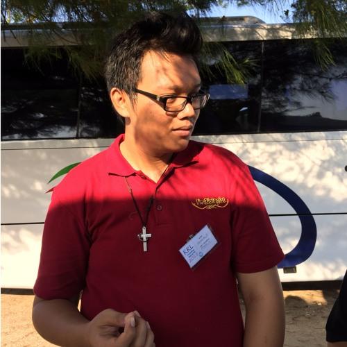 Christian AdiPratama's avatar