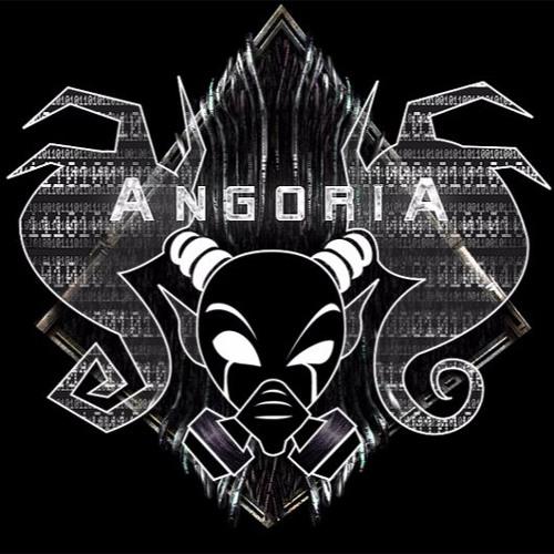 Angoria - 01 - Ronde Malsaine