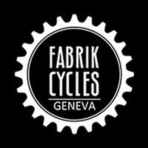 Fabrik Cycles's avatar
