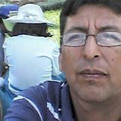 Alex Chacama