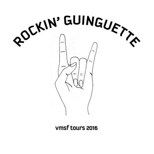 VMSF Tours 2016's avatar