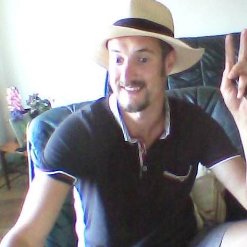 Adam Oattes's avatar