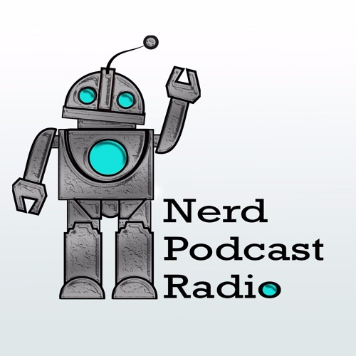Nerd Podcast Radio's avatar