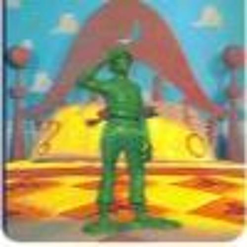 Mr Perforations's avatar
