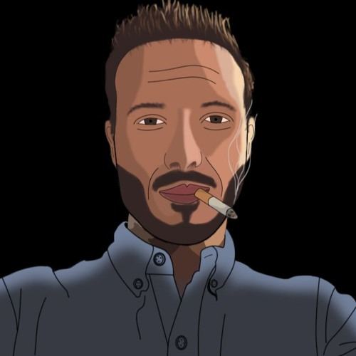 Mystr Jo's avatar