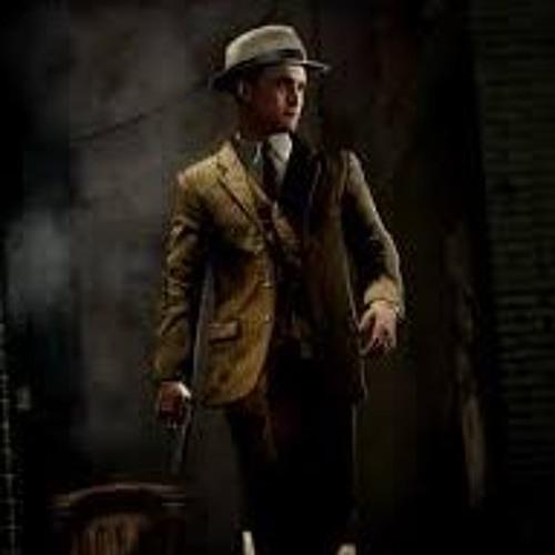 Cole Phelps's avatar