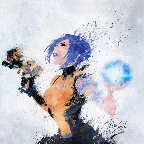 CosmicParasite's avatar