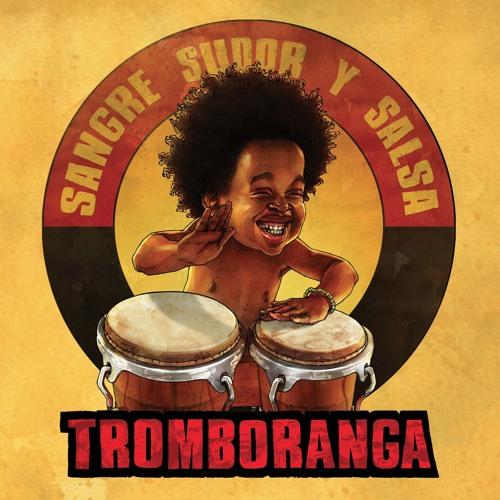 Tromboranga's avatar
