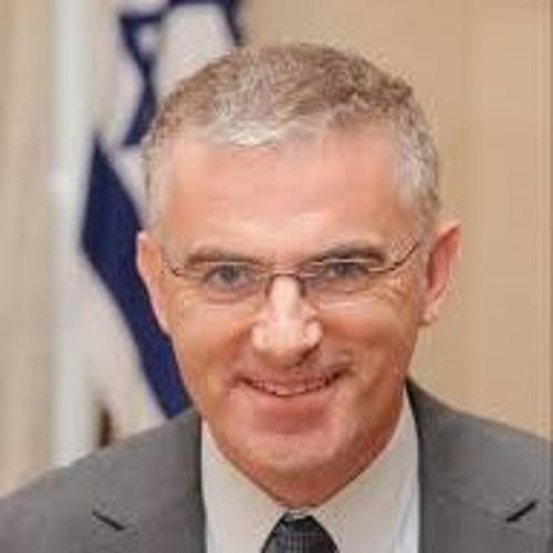דניאל טאוב's avatar