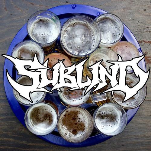 Sublind's avatar