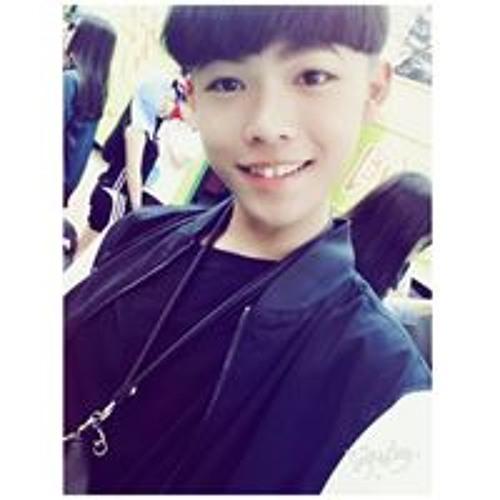 陳逸軒's avatar