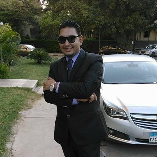 Michael Abd Al Fatah's avatar