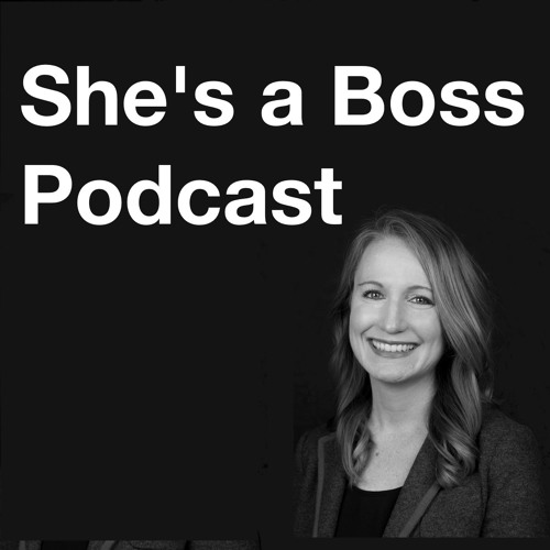 She's a Boss Podcast's avatar