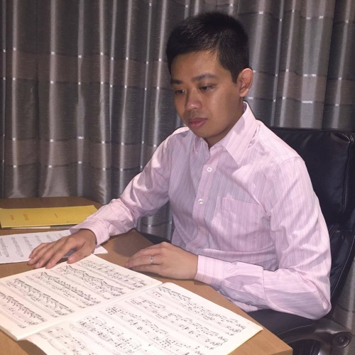 Edwin Sung - Composer's avatar
