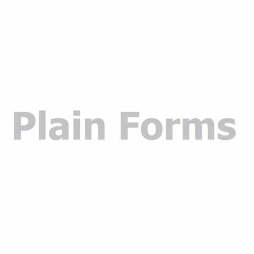 Plain Forms's avatar