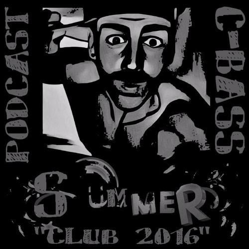 DJ C-BASS's avatar