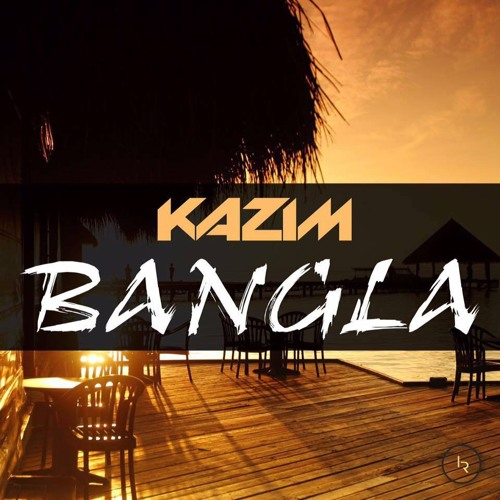 Kazim's avatar