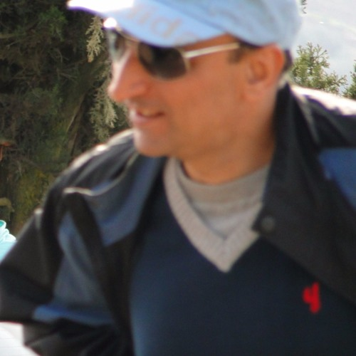 S.Saba's avatar