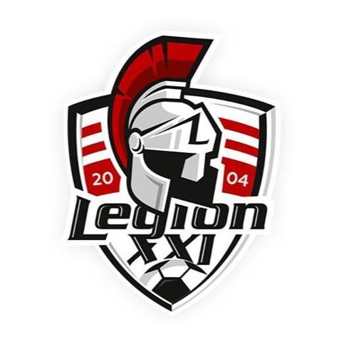 Legion XXI's avatar