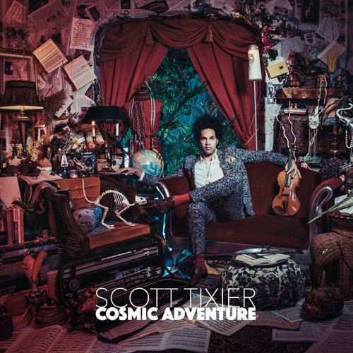 Scott Tixier's avatar