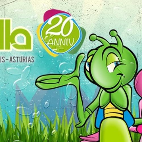 Aquasella Festival's avatar