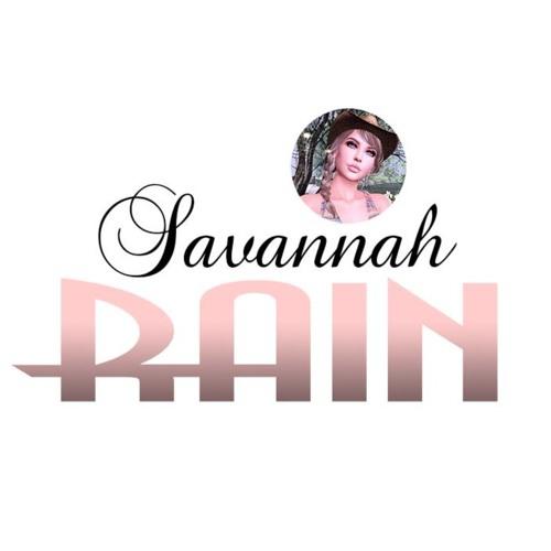 Savannah Rain's avatar