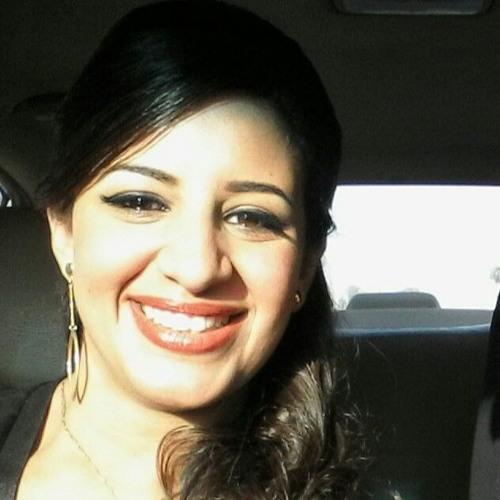 Sahar Ayman's avatar