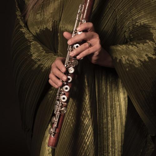 Katja Pitelina flute's avatar