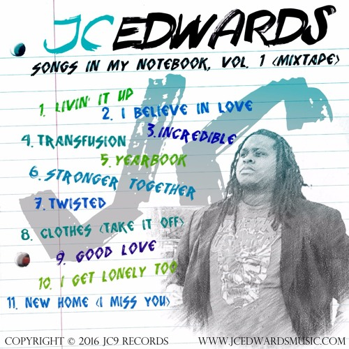 JC Edwards's avatar