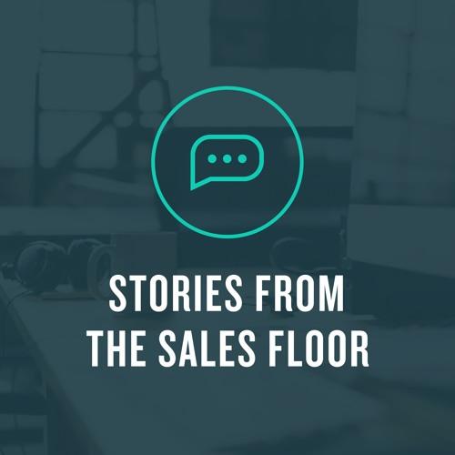 Sales Floor Stories's avatar