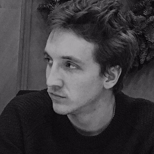 Thomas Wolkenstein's avatar