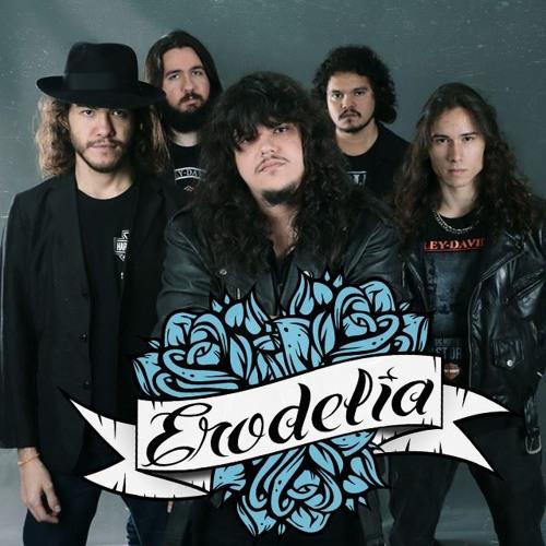 Erodelia's avatar