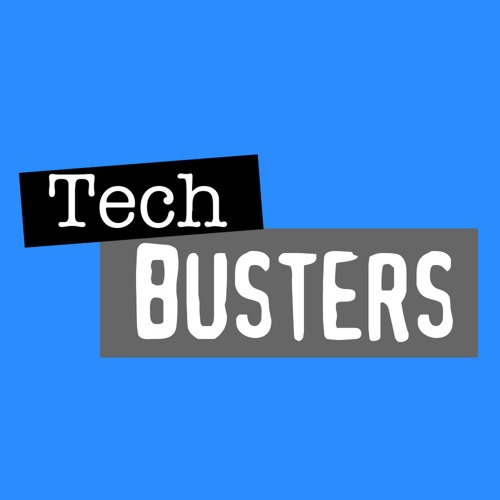 TechBusters's avatar