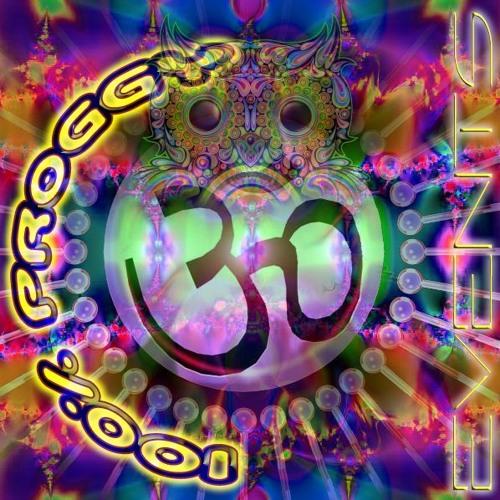 100% PROGGY & BRAIN VIBES's avatar