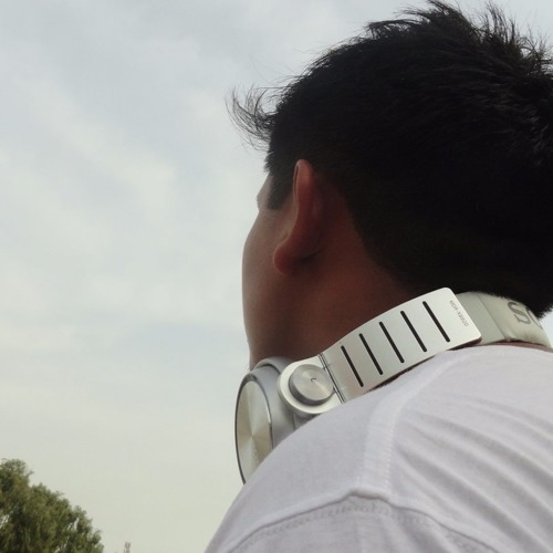 DJ ALVA's avatar
