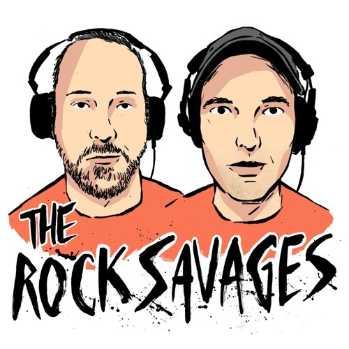 The Rock Savages Podcast's avatar