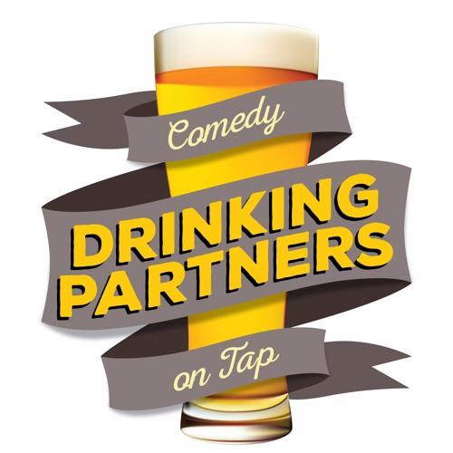 Drinking Partners Podcast's avatar