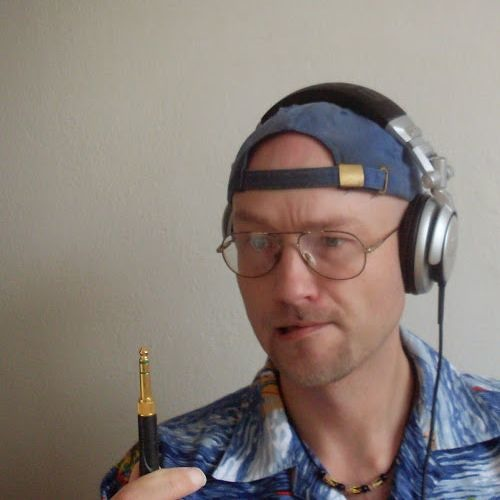 Martin Štusák's avatar