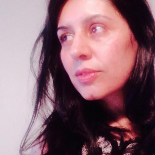 Shahla Latifi's avatar