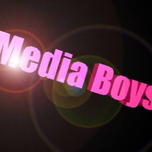 Media Boys Podcast's avatar