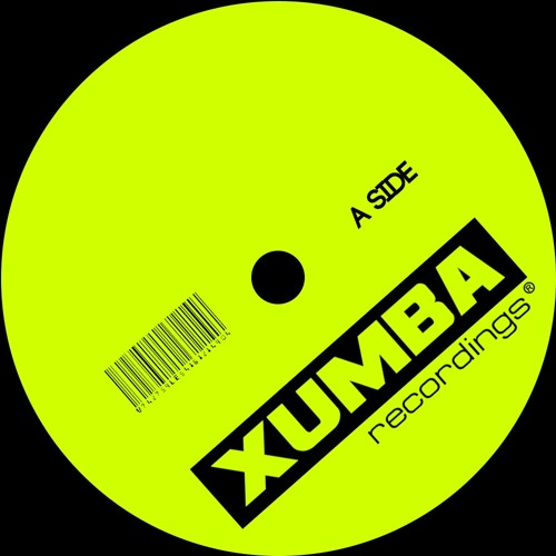 Xumba Recordings's avatar
