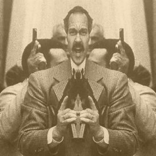 Commissare's avatar