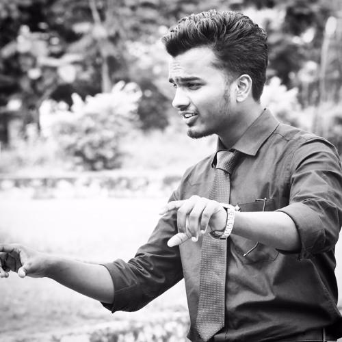 Akash Deep Nair's avatar