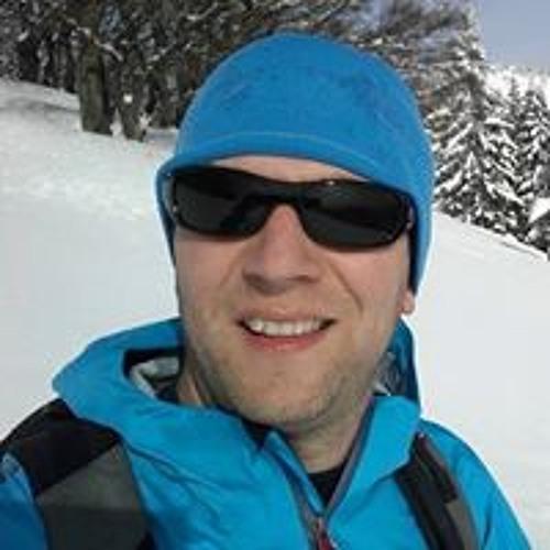 Primož Pirc's avatar