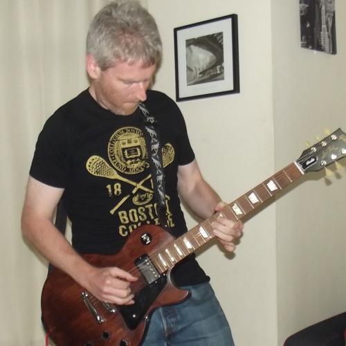 Nigel Keenan's avatar