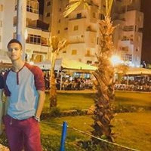 Mohamed Daouda's avatar