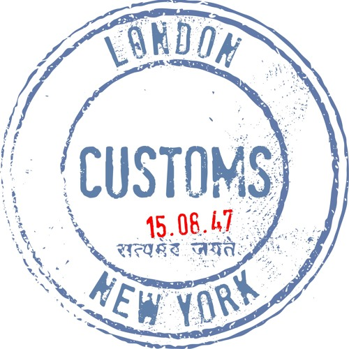Customs's avatar