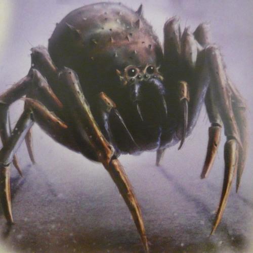Spida 602's avatar