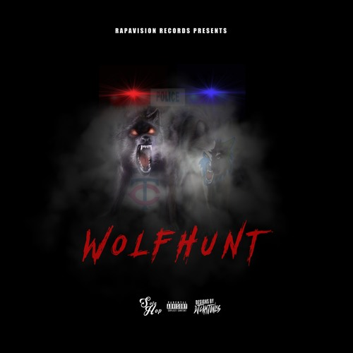 #Sotahop Vol 3 Wolf Hunt's avatar